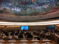 Syria: UN Member States Propose 231 Recommendations During Universal Periodic Review