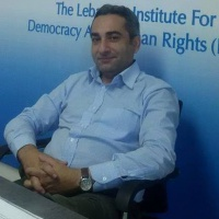 Lebanon: Lawyer Nabil Al Halabi Forced to Retract His Facebook Posts Criticising the Ministry of Interior